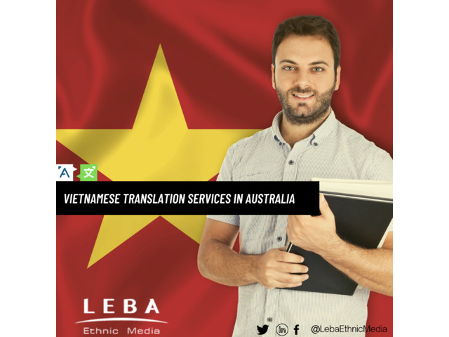 Looking for the Best Vietnamese Translation Services? - 1