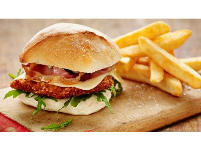 Tasty Burgers 5%  0FF @ Blackjack Burgers - Holden Hill, SA - 5