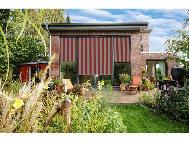 Outdoor Blinds For Pergola Prices - 3