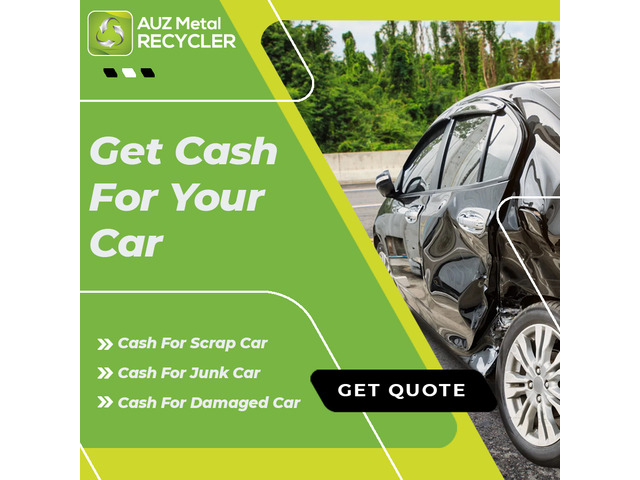 How to sell old car for cash? - 1