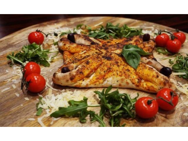 Pizza in South Melbourne - Circolo - 1