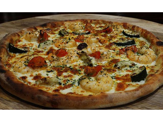 Pizza in South Melbourne - Circolo - 2