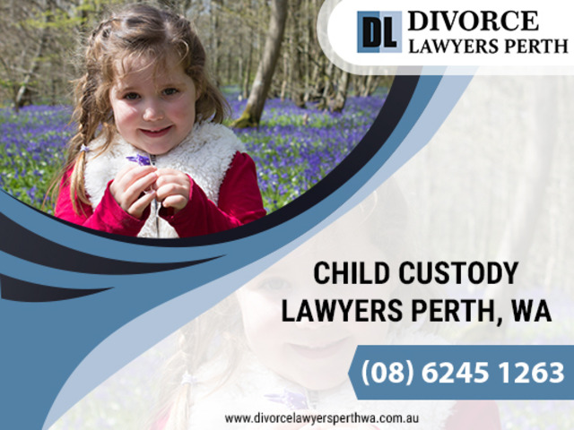 Get The Best Legal Assistance By Our Best Child Custody Lawyers In Perth. - 1
