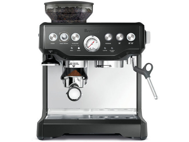 Best Price For Breville Coffee Machines - 2