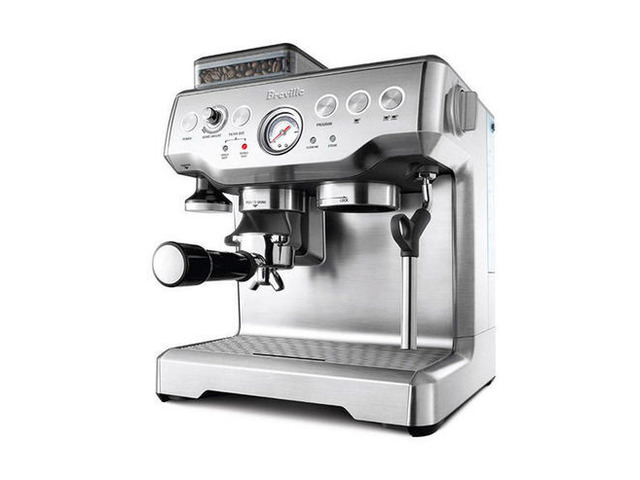 Best Price For Breville Coffee Machines - 8