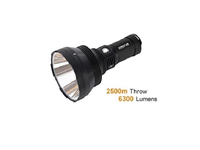 Hunting Torches - LED Torches - 1