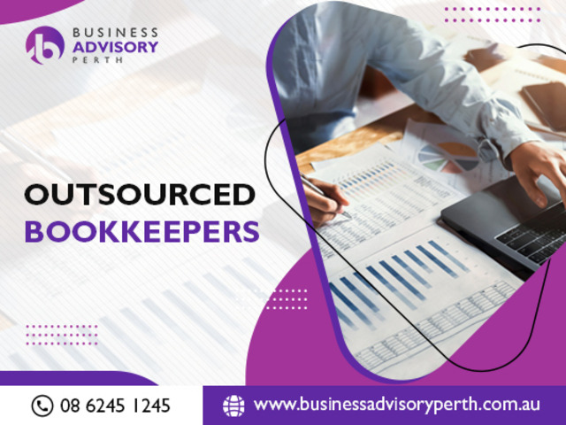 Choose The Top Bookkeeping Firms In Perth For Outsourced Bookkeeping Services - 1