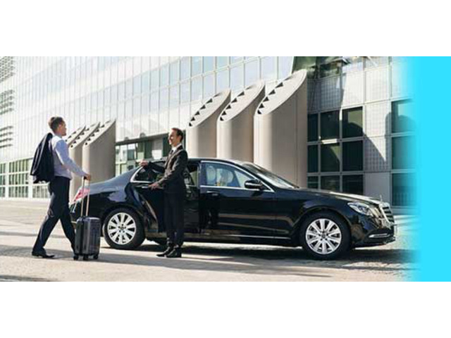 Get Affordable Chauffeur Cars Melbourne Services - 1