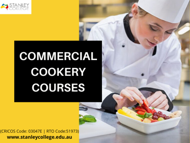 Looking for an advanced diploma of hospitality in Australia? Apply now! - 1