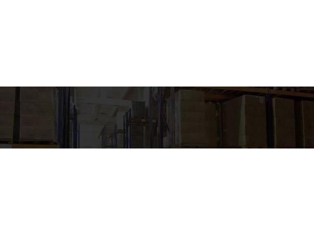Warehousing and Distribution | 03 94161687 - 1