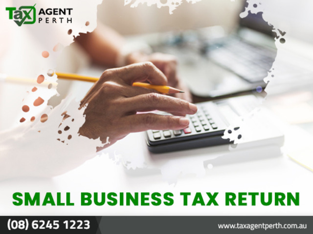 How To Lodge Your Small Business Tax Return With Tax Agent Perth? - 1