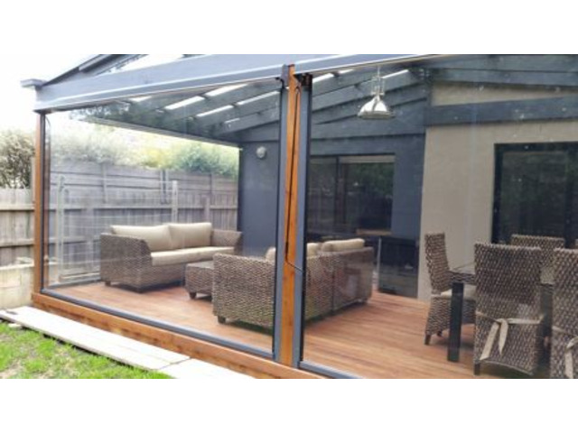 Automated Roller Shutters and Blinds Melbourne - 1
