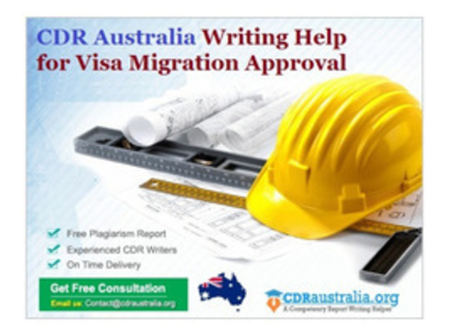 Help to Prepare CDR for Austraian Immigration by CDRAustralia.org - 1
