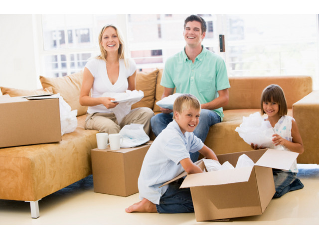 Northern Suburbs Removalists - 1