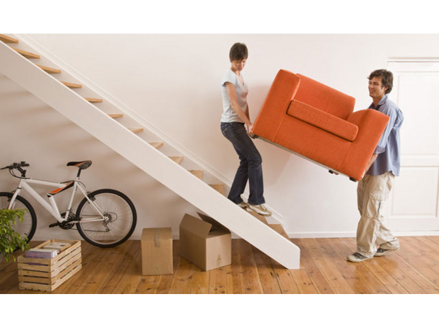 Northern Suburbs Removalists - 3