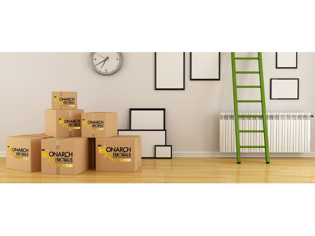 Northern Suburbs Removalists - 7