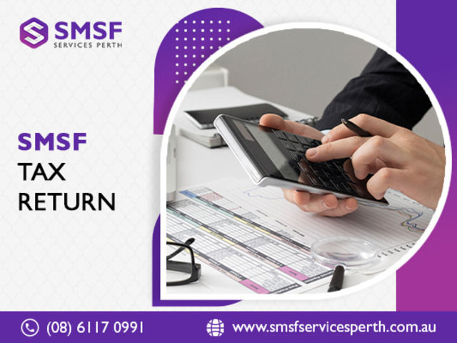 Get The Best Service Of SMSF Tax Return With Professional SMSF Auditor - 1