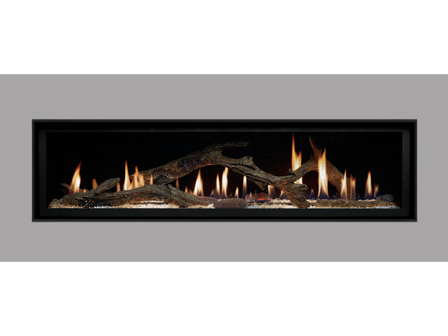 Lopi 6015 Wood Fireplaces in Sydney - 1