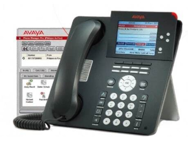 Office Phone Systems - 1