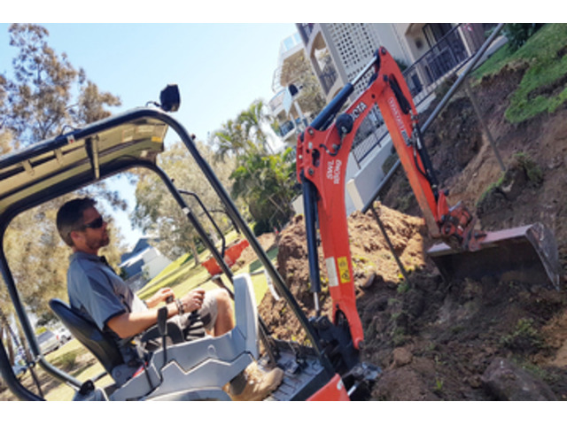 Landscaping Services Sunshine Coast - LivingScape - 4