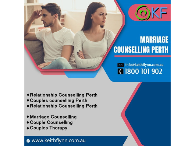 Quarrelling Relationship? Contact Marriage Counsellor in Perth - 1