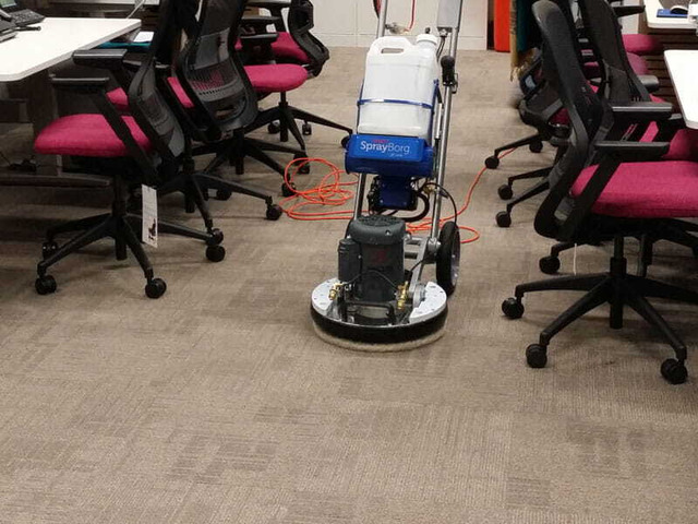 Carpet Steam Cleaning Service Geelong - 3