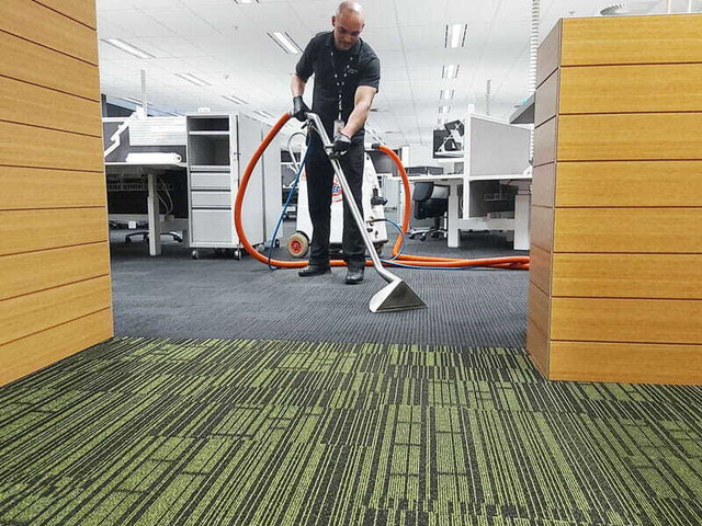 Carpet Steam Cleaning Service Geelong - 4