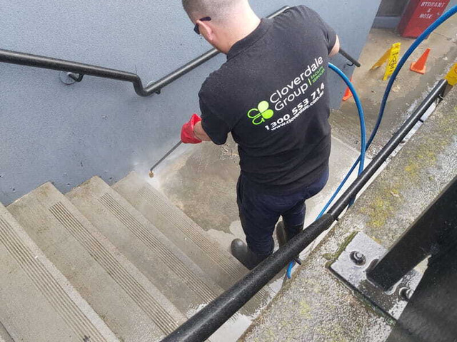 Carpet Steam Cleaning Service Geelong - 5