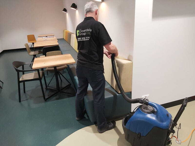 Carpet Steam Cleaning Service Geelong - 7