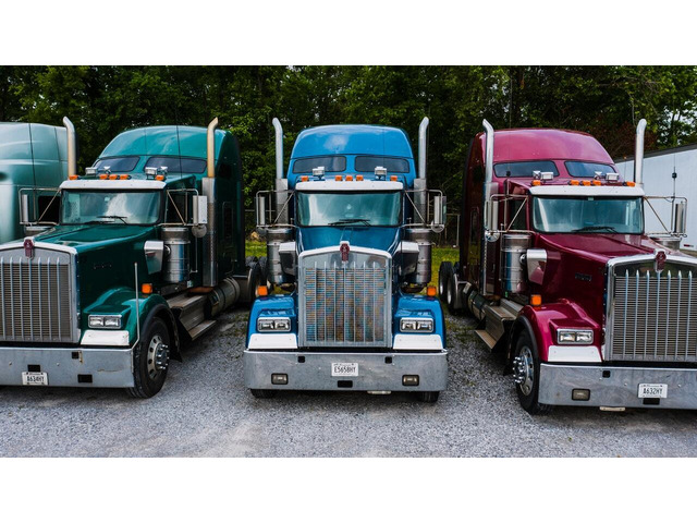 Importance Of Heavy Goods Vehicle Insurance - 1