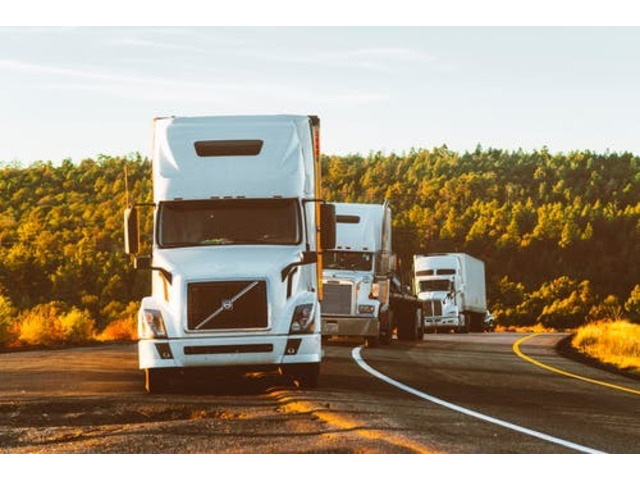Importance Of Heavy Goods Vehicle Insurance - 2