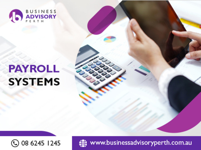 Get The Best Online Payroll Software In Perth - 1