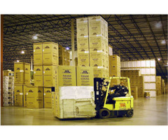 Warehouse Operational / Manager