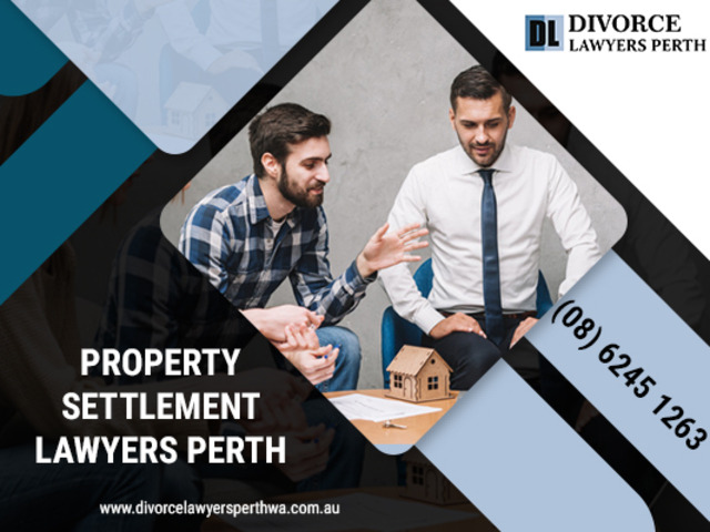 Looking for a property settlement lawyer in Perth. - 1