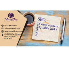 Reason to Choose a Good SEO company in Australia