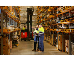 Warehouse Manager needed Urgently