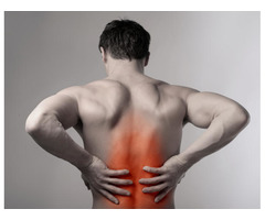 Back Muscle Spasms Treatment By Osteopath Hornsby