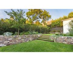 Outdoor Garden Design - Call Us (02)89711332