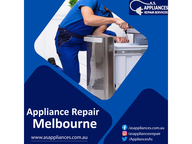 Appliance Repair Melbourne - 1