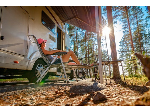 Top Caravan Accessories For the Summer Holidays - Xtend Outdoors - 1