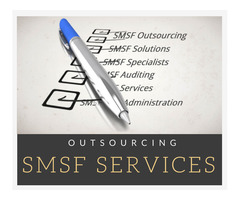 SMSF Outsourcing Services Provider In Australia