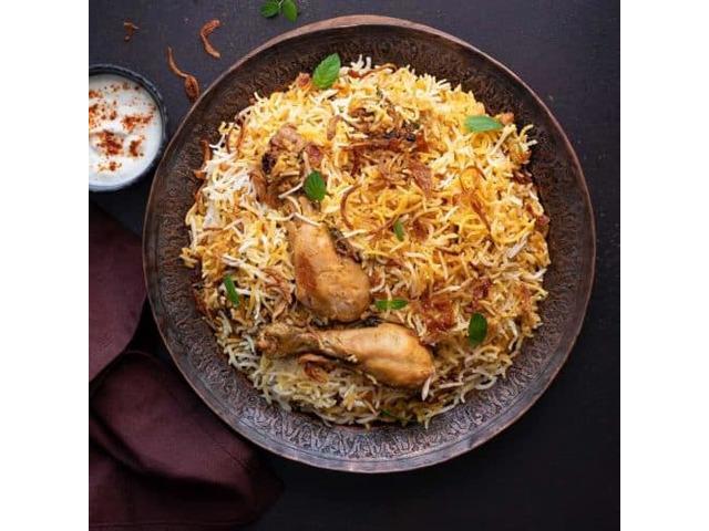Yashika's kitchen Indian Restaurant Westmead, NSW - 5% off - 1