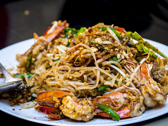 Tasty Chinese Food Get 5% Off @ You Like Eat – Applecross, WA - 4