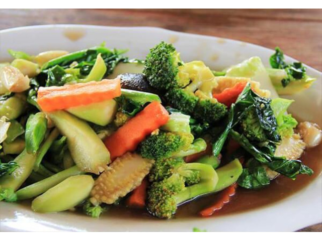Tasty Chinese Food Get 5% Off @ You Like Eat – Applecross, WA - 5
