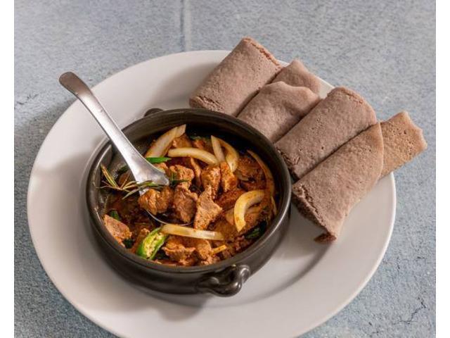 Tasty Ethiopian Food Get 5% Off @ Gursha Ethiopian Restaurant – Blacktown, NSW - 1