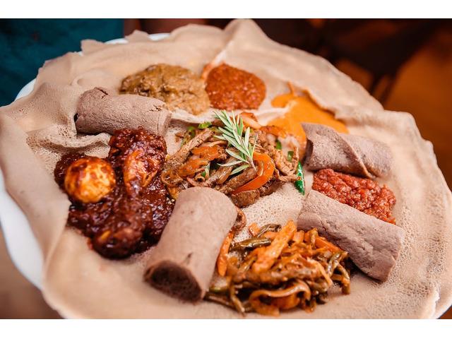 Tasty Ethiopian Food Get 5% Off @ Gursha Ethiopian Restaurant – Blacktown, NSW - 4