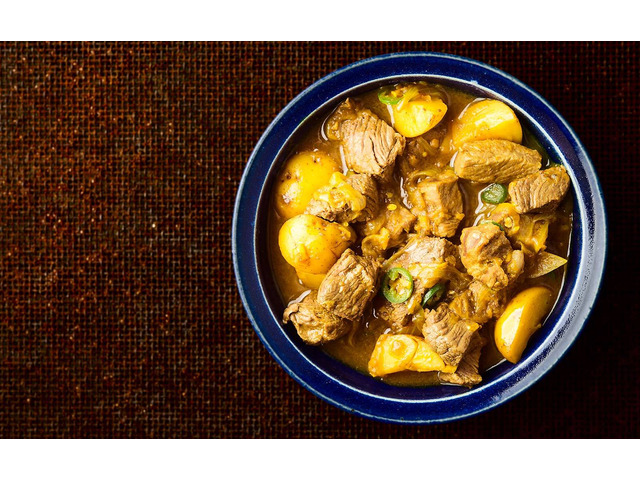 Tasty Ethiopian Food Get 5% Off @ Gursha Ethiopian Restaurant – Blacktown, NSW - 5