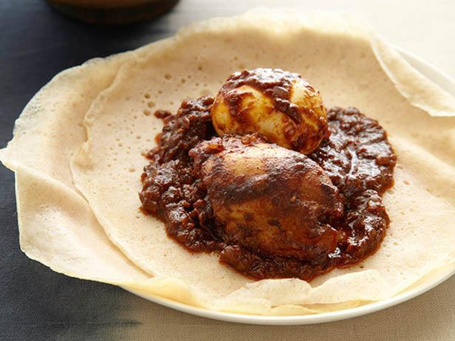 Tasty Ethiopian Food Get 5% Off @ Gursha Ethiopian Restaurant – Blacktown, NSW - 6