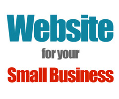 Web Designs for Start-ups and Small Businesses