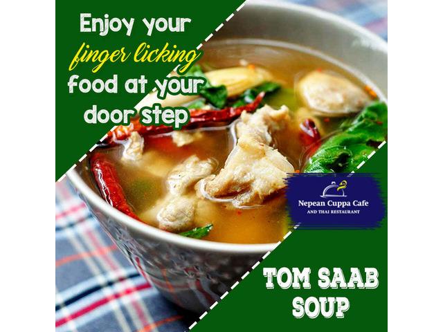 Best Thai Restaurant Highett - Thai Delivery & Takeaway Highett – Au - 1